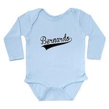 Bernardo, Retro, Body Suit