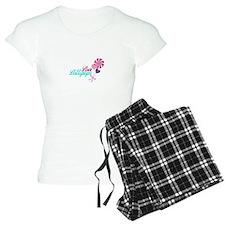 Love Lollipops Pajamas