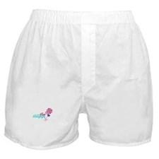 Love Lollipops Boxer Shorts