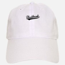 Blackhawk, Retro, Baseball Baseball Baseball Cap
