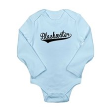 Blackwater, Retro, Body Suit