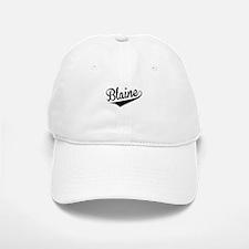 Blaine, Retro, Baseball Baseball Baseball Cap