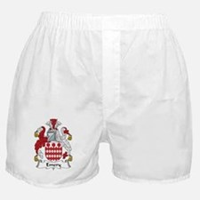 Emery Boxer Shorts