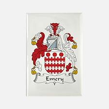 Emery Rectangle Magnet