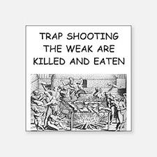 TRAP4 Sticker