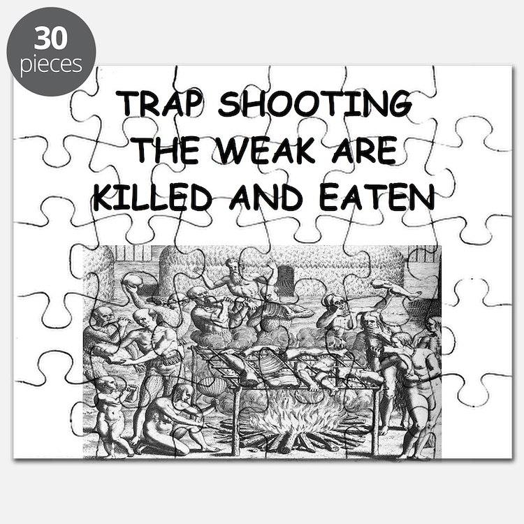 TRAP4 Puzzle