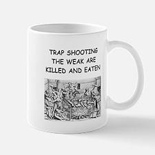 TRAP4 Mugs