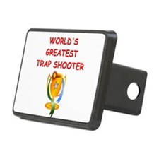 TRAP3 Hitch Cover