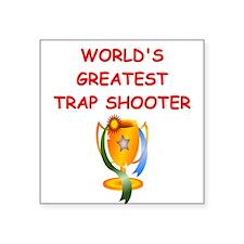 TRAP3 Sticker