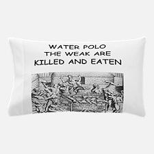 WATER5 Pillow Case