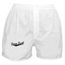 Boggy Depot, Retro, Boxer Shorts