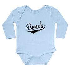 Bonds, Retro, Body Suit