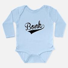 Bonk, Retro, Body Suit