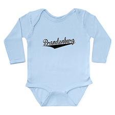 Brandenburg, Retro, Body Suit
