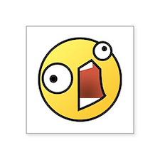 Aauugghh! Sticker