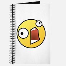 Aauugghh! Journal