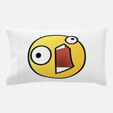 Aauugghh! Pillow Case