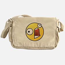 Aauugghh! Messenger Bag