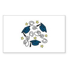 Graduation Day Decal