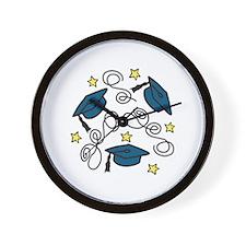 Graduation Day Wall Clock