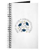 Congratulations graduate Journals & Spiral Notebooks