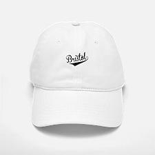 Bristol, Retro, Baseball Baseball Baseball Cap