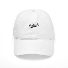 Broderick, Retro, Baseball Baseball Cap
