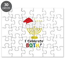 I Celebrate BOTH! Puzzle