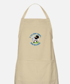 IF YOU WANT DINNER...BRING ME A BEER! Apron