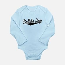 Buffalo Gap, Retro, Body Suit
