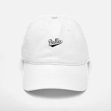 Bullis, Retro, Baseball Baseball Baseball Cap