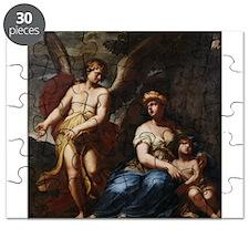 Diamantini - Angel Shows Hagar Way to the Fountain