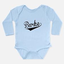 Burke, Retro, Body Suit