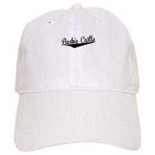 Busbie Castle, Retro, Baseball Cap