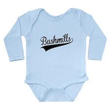 Bushmills, Retro, Body Suit