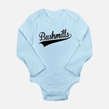 Bushmills, Retro, Body Suit