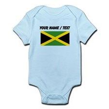 Custom Jamaica Flag Body Suit