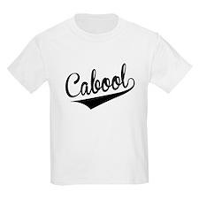 Cabool, Retro, T-Shirt