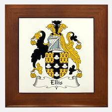 Ellis Framed Tile