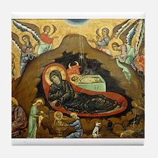 Guido of Siena - Nativity - Circa 1270 - Tempera o