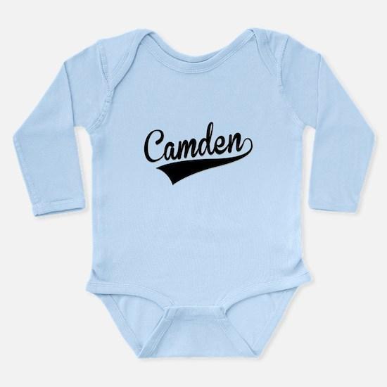 Camden, Retro, Body Suit