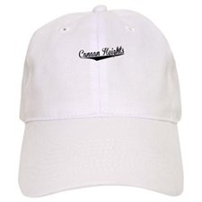 Canaan Heights, Retro, Baseball Baseball Cap