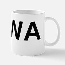 ynwa you'll never walk alone Mug