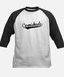 Carmichaels, Retro, Baseball Jersey