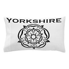 Yorkshire Pillow Case