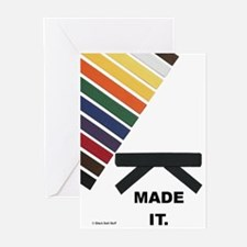 Made It Greeting Cards (Pk of 10)
