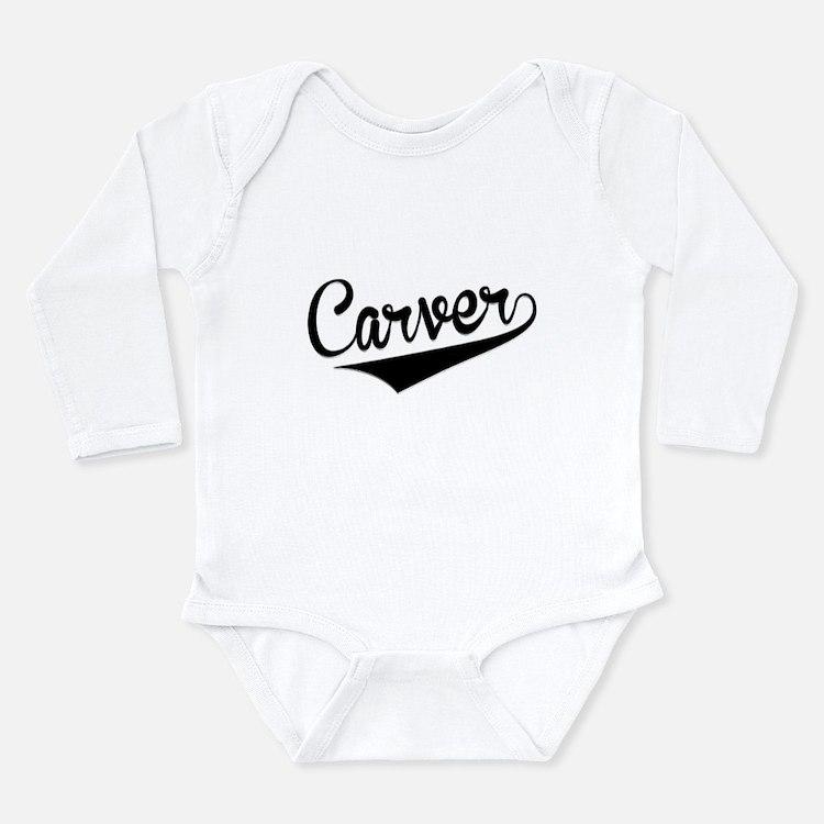 Carver, Retro, Body Suit
