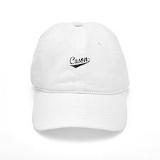 Cason, Retro, Baseball Baseball Cap