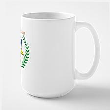OES Worthy Matron Mug