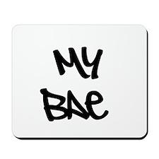 MY BAE Mousepad